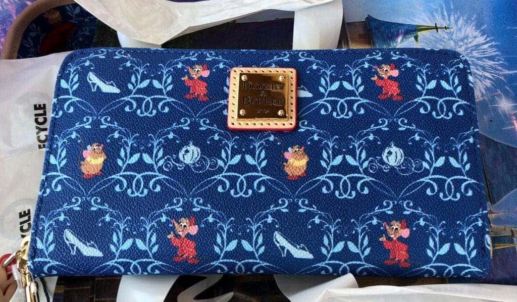 Cinderella Wallet