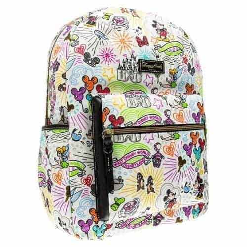 Sketch Large Backpack