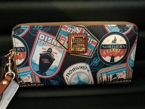 DCL Europe 2018 Wallet