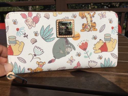 Winnie the Pooh Wallet