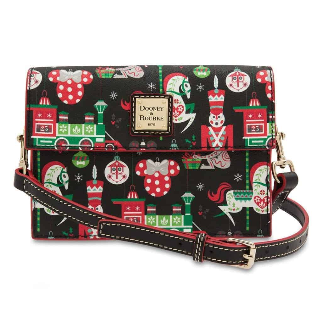 Holiday 2018 Crossbody