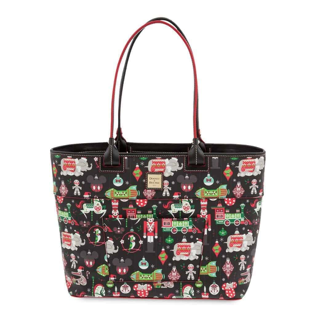Holiday 2018 Tote