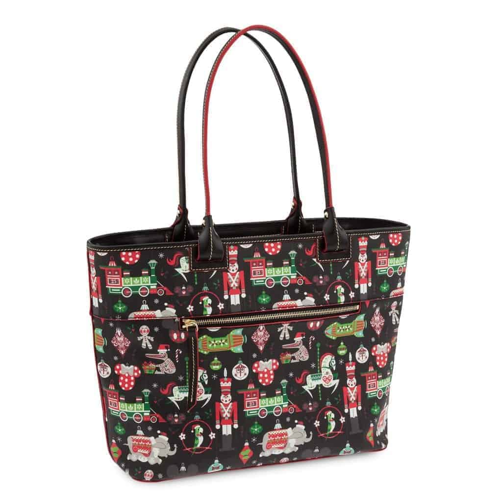Holiday 2018 Tote Back