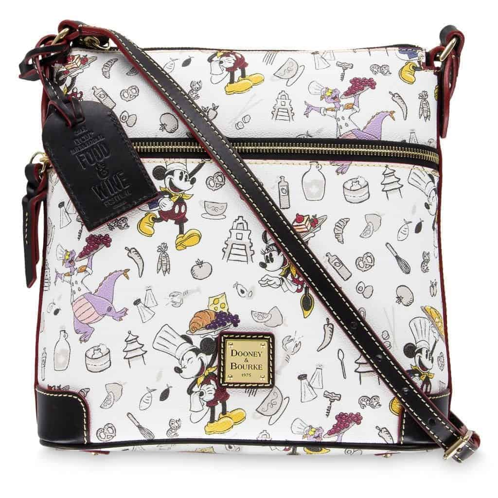 Food and Wine 2018 Crossbody