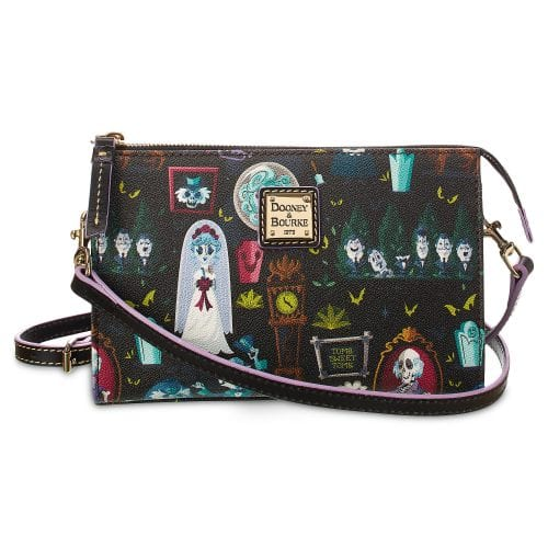 Haunted Mansion 2018 Crossbody