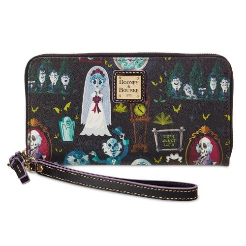 Haunted Mansion 2018 Wallet