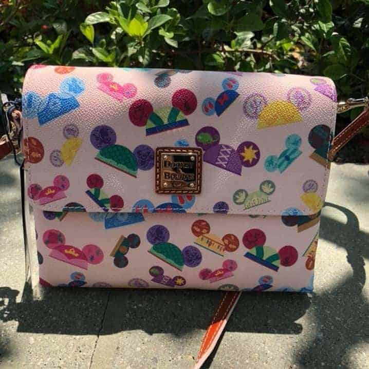 Princess Ears Crossbody