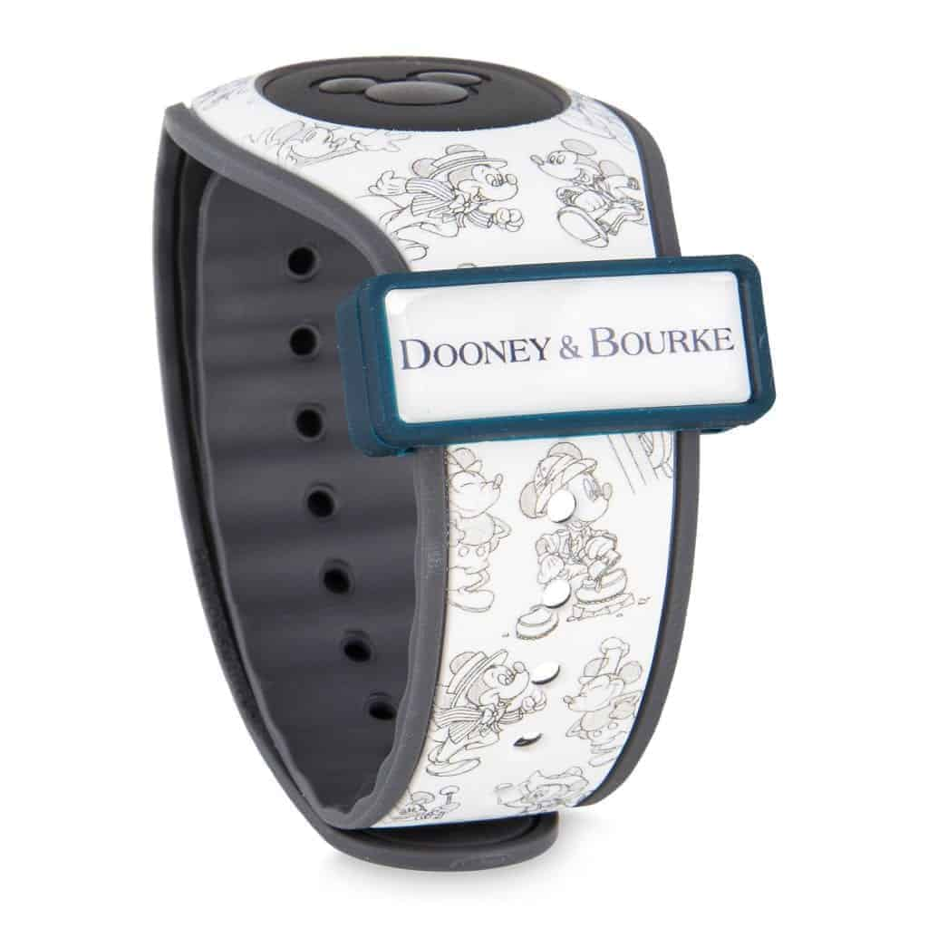 Mickey 90th Anniversary MagicBand