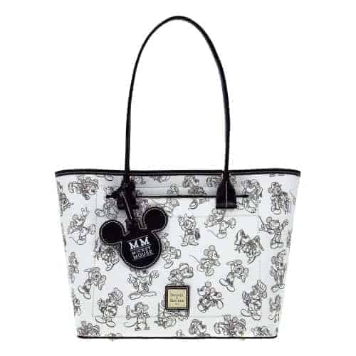 Mickey 90th Anniversary Tote