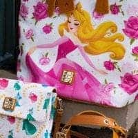 #5 - Sleeping Beauty 60th Anniversary by Disney Dooney & Bourke