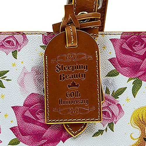 Sleeping Beauty Hang Tag