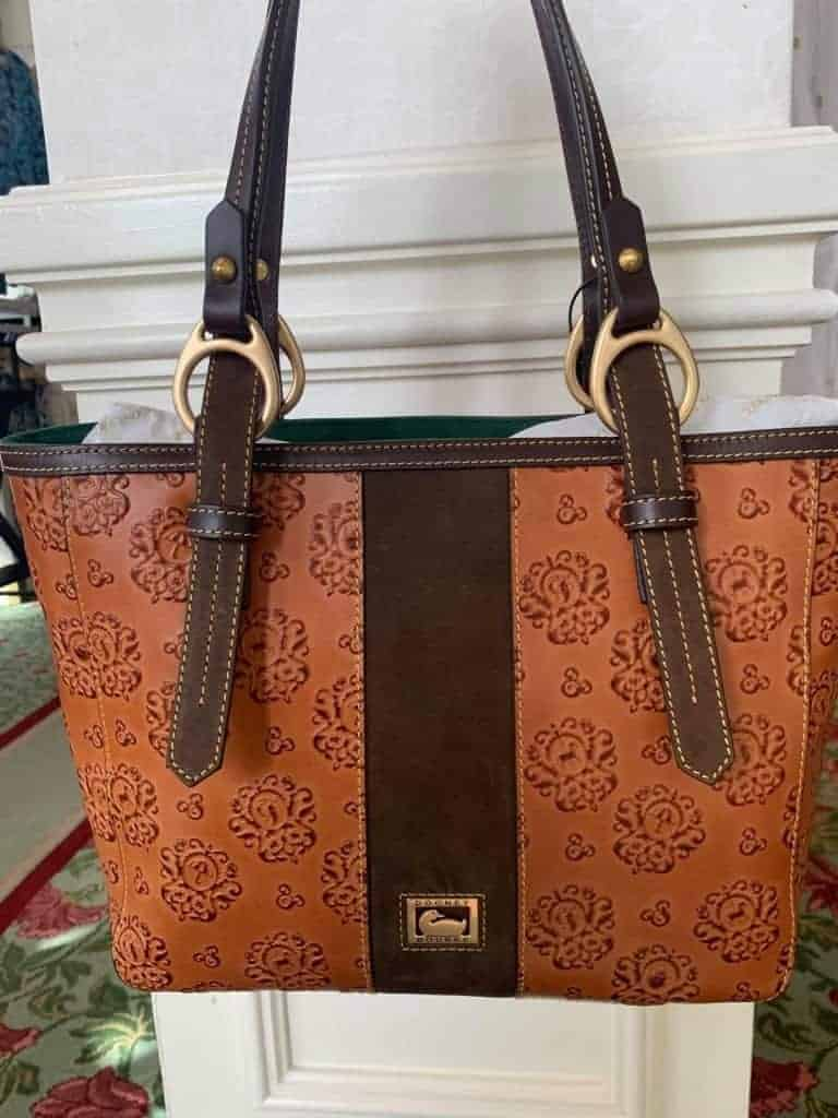 Grand Floridian Tote