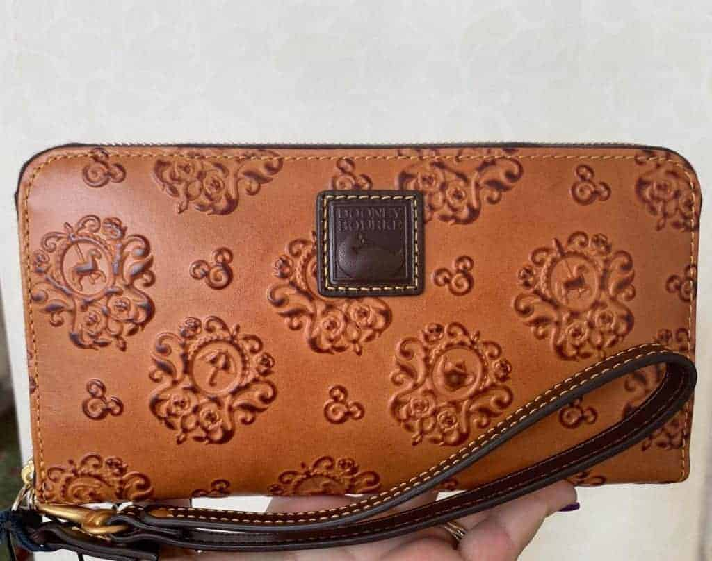 Grand Floridian Wallet