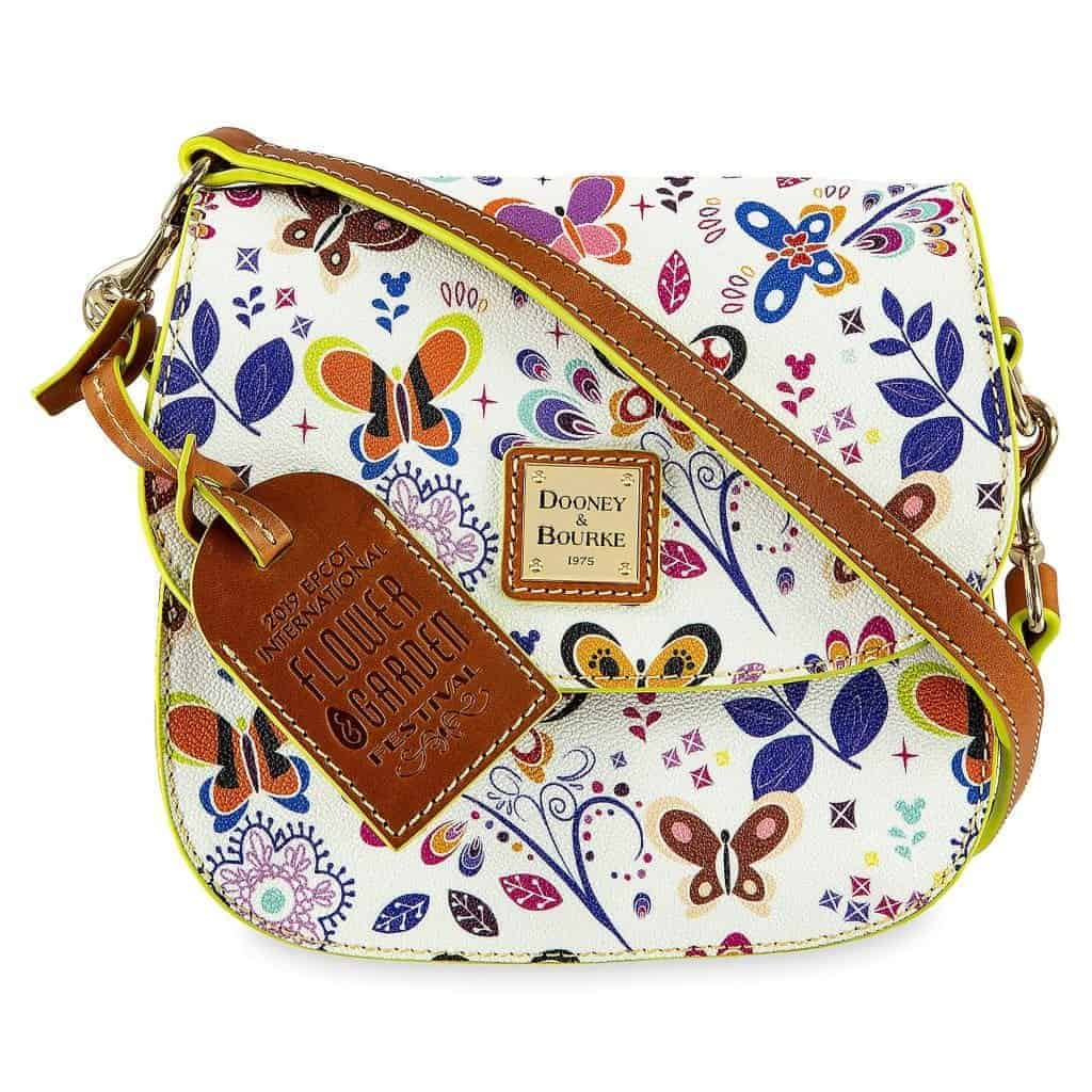 Flower & Garden 2019 Crossbody