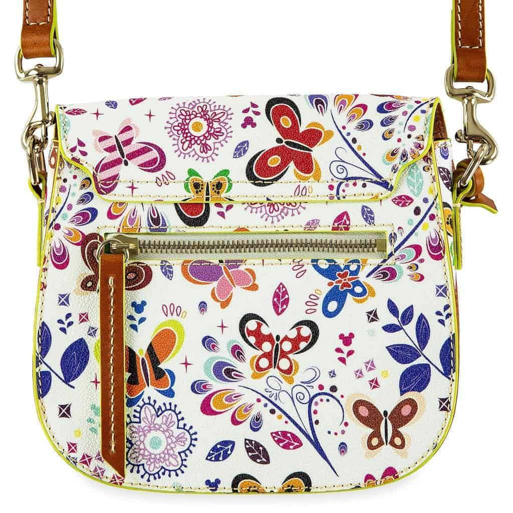 Flower & Garden 2019 Crossbody (back)
