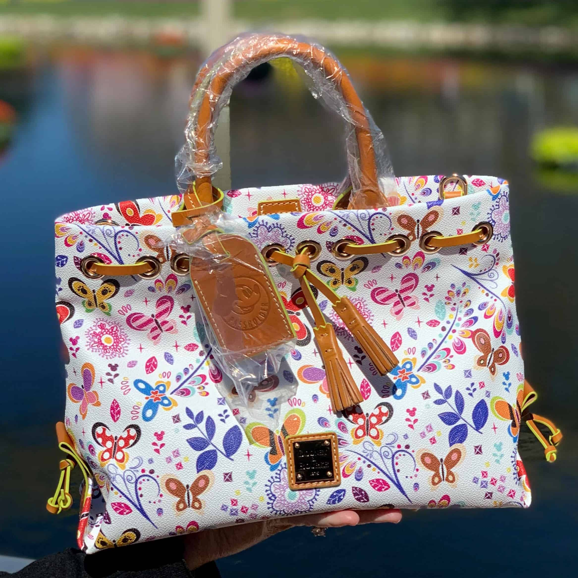 #7 - Flower and Garden Festival 2019 by Disney Dooney & Bourke