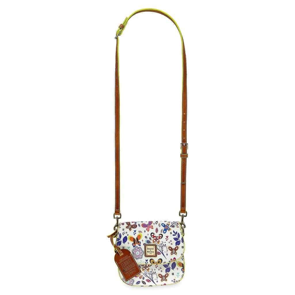 Flower & Garden 2019 Crossbody (strap)