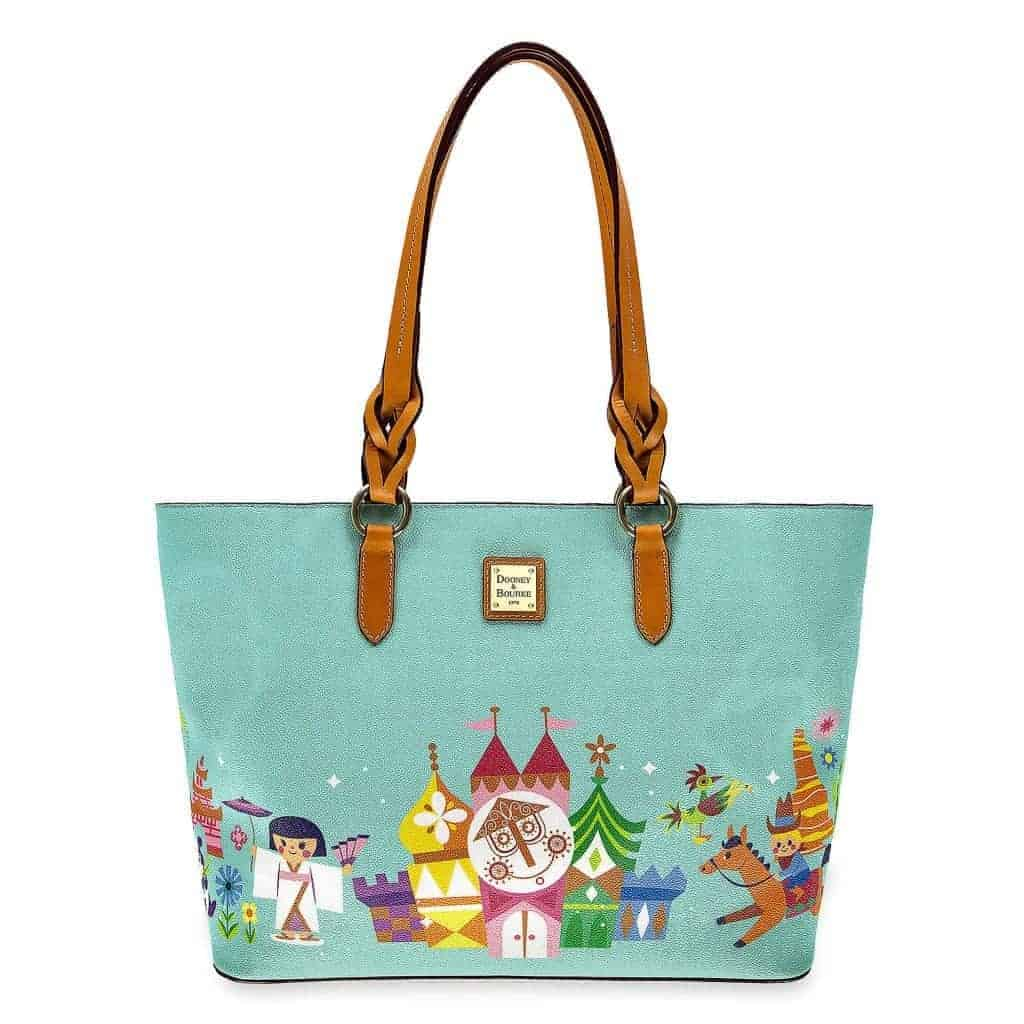 It's a Small World 2019 Tote