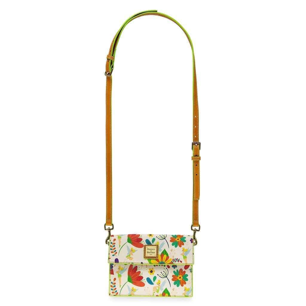 Tinker Bell Flower & Garden 2019 Crossbody (strap)
