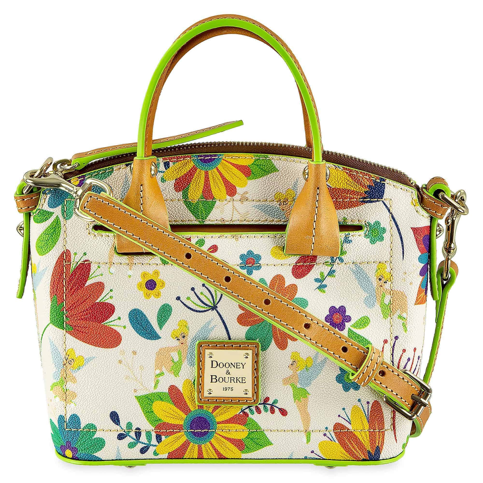 #1 - Tinker Bell 2019 by Disney Dooney & Bourke