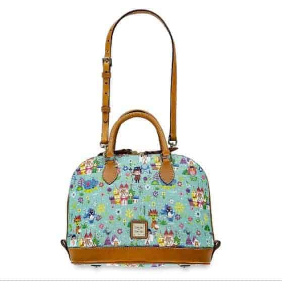 it's a small world 2019 Satchel (strap)
