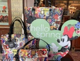 Mickey's Celebration Collection at Uptown Jewelers in Magic Kingdom