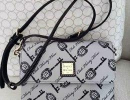 Club 33 Keys Crossbody with strap