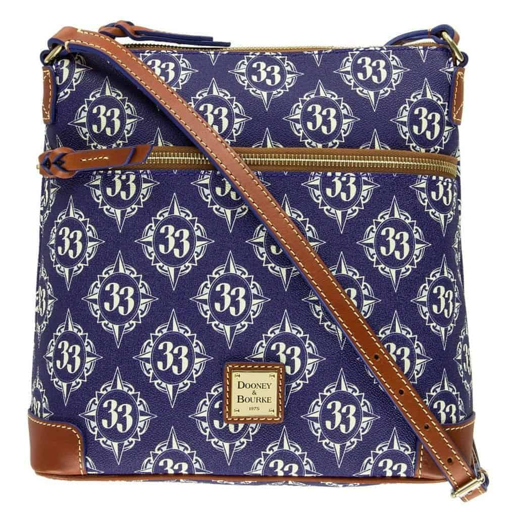 Inaugural Club 33 Walt Disney World Crossbody