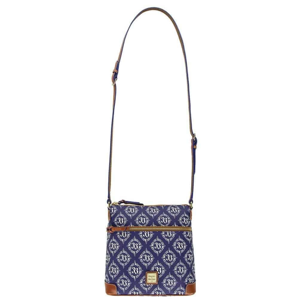 Inaugural Club 33 Walt Disney World Crossbody (strap)