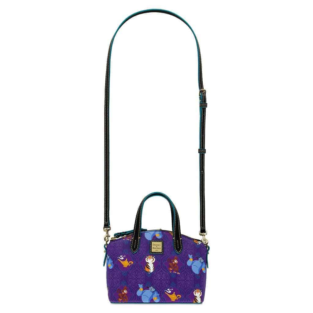 Aladdin Mini Satchel (strap)