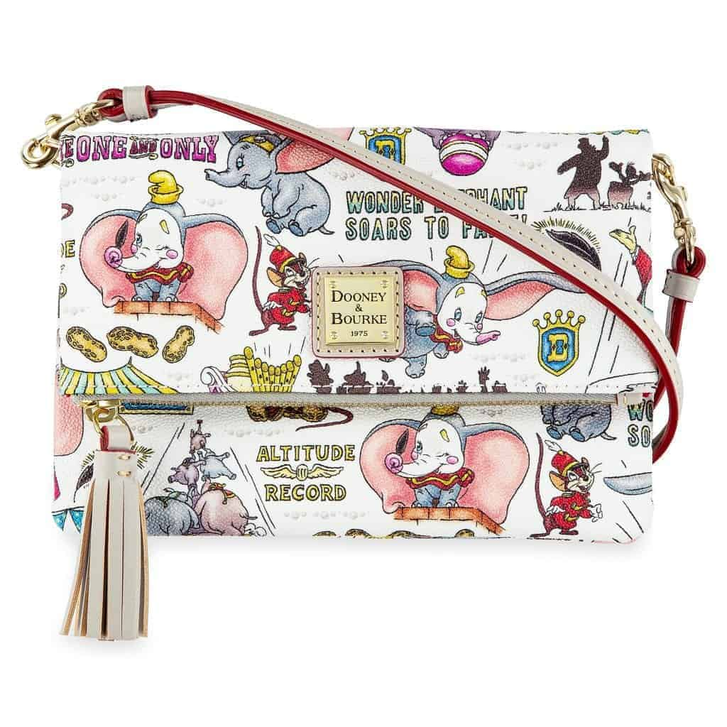 Dumbo 2019 Folding Crossbody