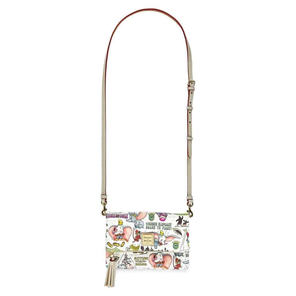Dumbo 2019 Folding Crossbody (strap)