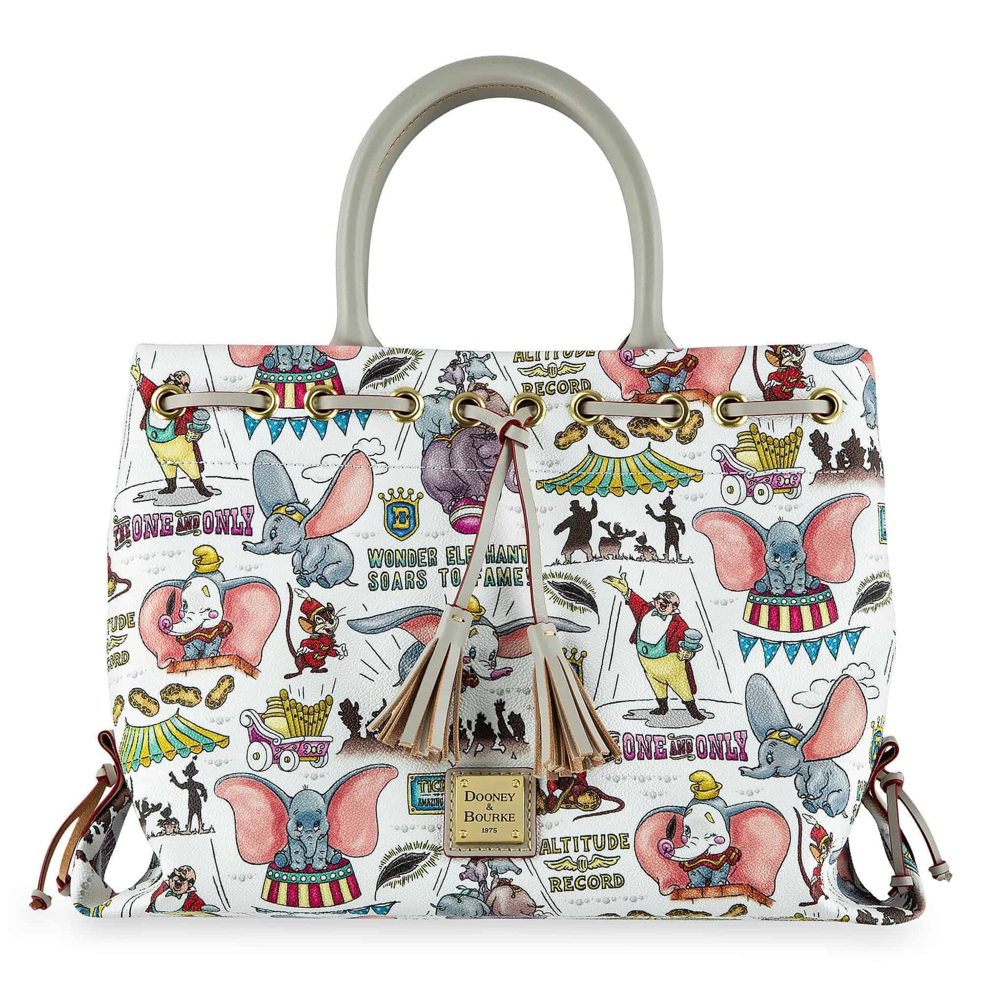 Dumbo 2019 Collection by Disney Dooney and Bourke