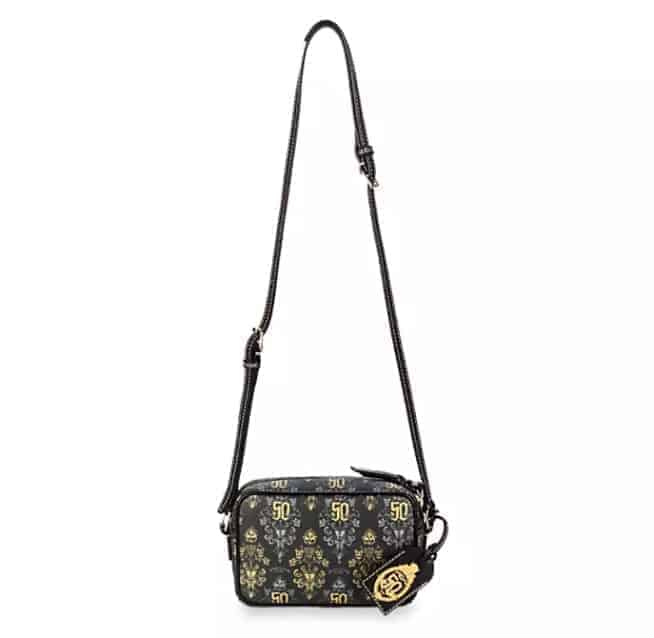 Haunted Mansion 50th Anniversary Crossbody (strap) by Dooney & Bourke