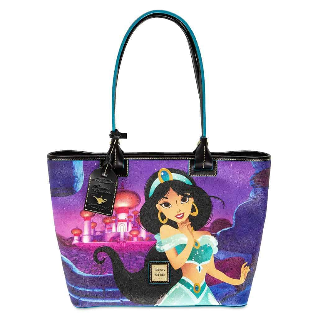 Princess Jasmine Tote by Disney Dooney & Bourke