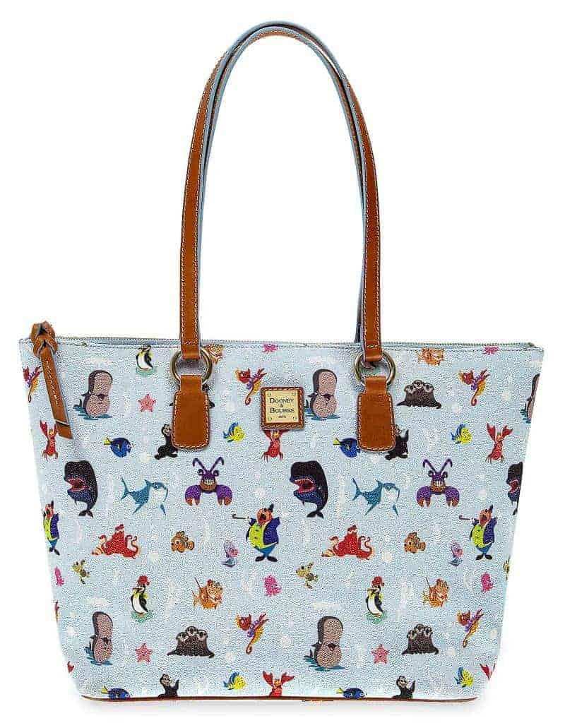Out to Sea Tote
