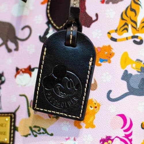 Cats 2019 Annual Passholder Hang Tag