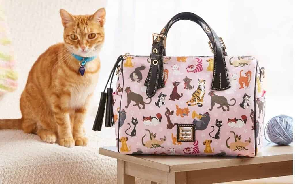 Cats 2019 Satchel