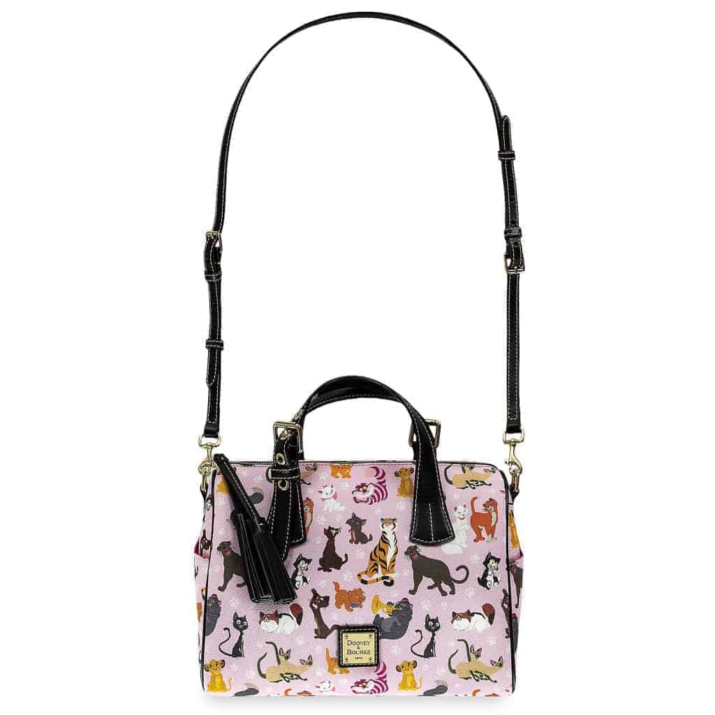 Cats 2019 Satchel (strap)