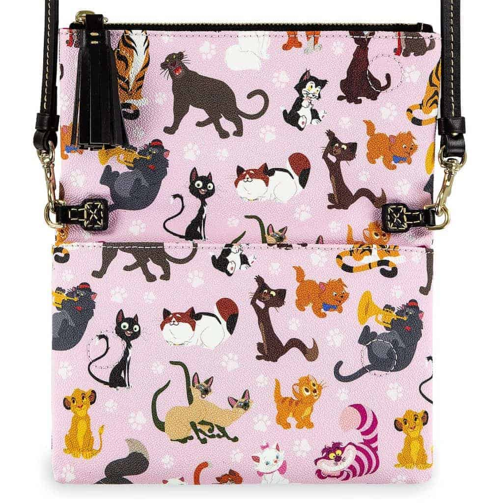Disney Cats 2019 Crossbody (open back)
