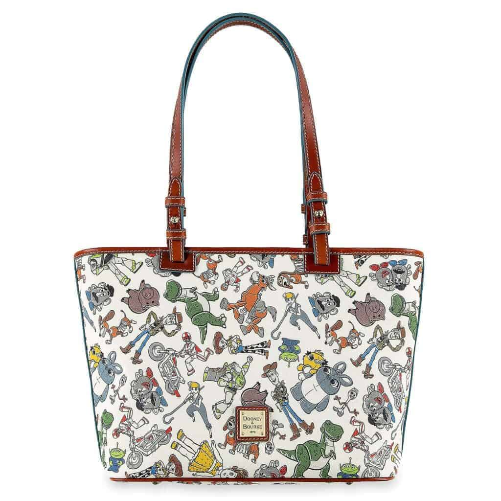 Dooney & Bourke Toy Story Tote