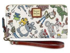 Dooney & Bourke Toy Story Wallet