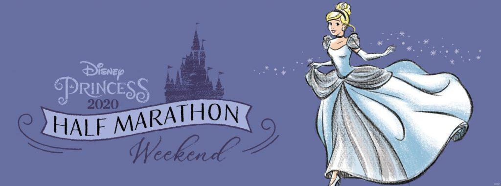 Rundisney Princess Half Marathon 2020 By Dooney Bourke Disney