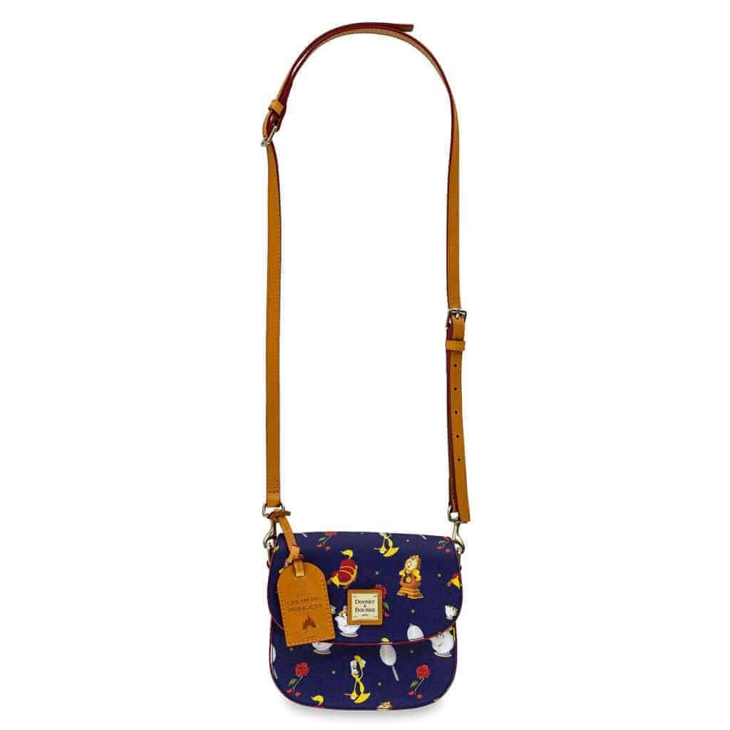 Beauty And The Beast 2019 Crossbody (strap)