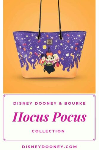 Hocus Pocus Collection