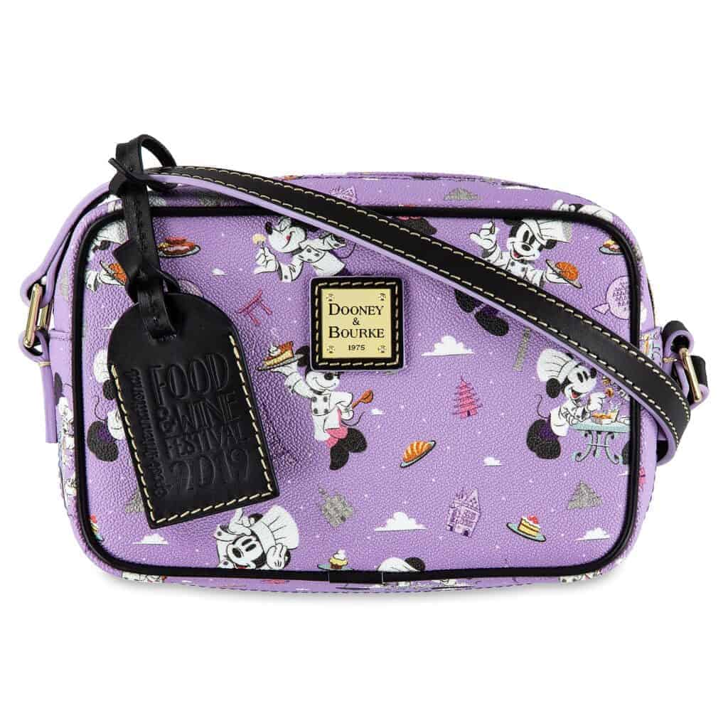 Food & Wine 2019 Crossbody by Dooney & Bourke