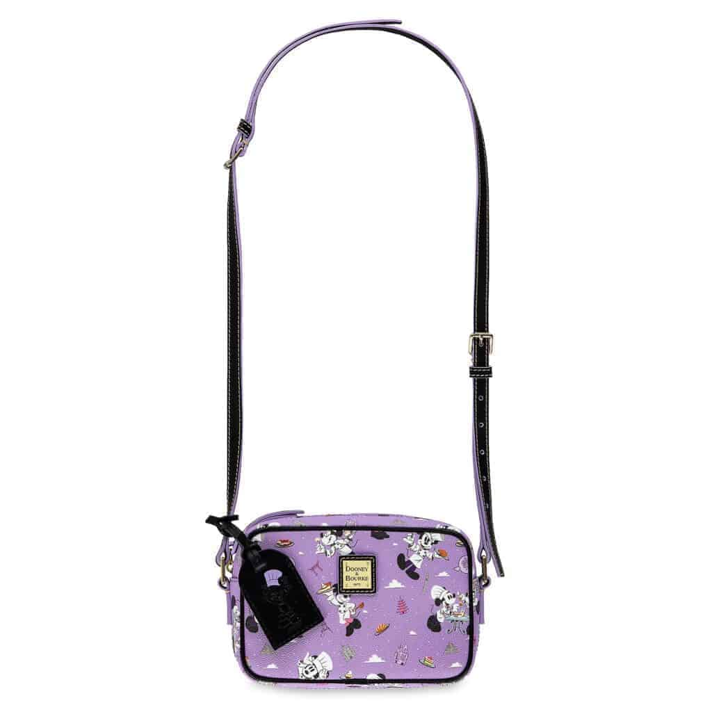Food & Wine 2019 Crossbody (strap)