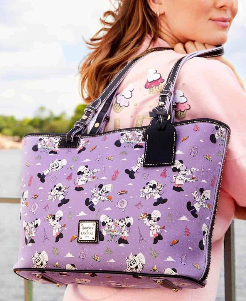 Food & Wine 2019 Tote at Epcot