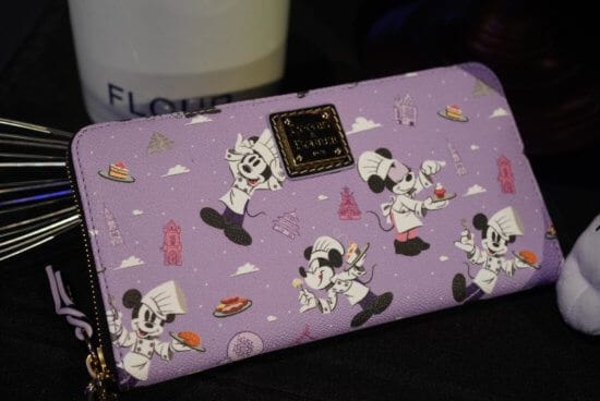 Food & Wine 2019 Wallet