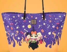 Hocus Pocus Dooney & Bourke By Disney